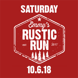 Emmy's Rustic Run @ Nathan Family Farm | Fort Atkinson | Wisconsin | United States