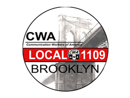CWA Local 1109
