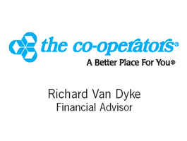 The Co-Operators - Richard Van Dyke