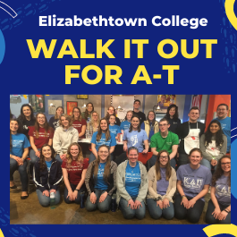 Elizabethtown College Walkathon Weekend @ Elizabethtown College | Rogers | Arkansas | United States