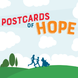 A-TCP Postcards of Hope @ Virtual | Livermore | Maine | United States
