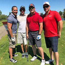 A-T Charity Golf Scramble @ Land-O-Lakes Golf and Country Club | Coaldale | Alberta | Canada